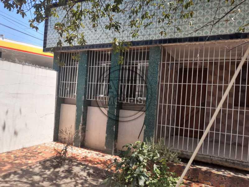 IMG-20200129-WA0054 - Casa 3 quartos à venda Jacaré, Rio de Janeiro - R$ 590.000 - TK34853 - 1