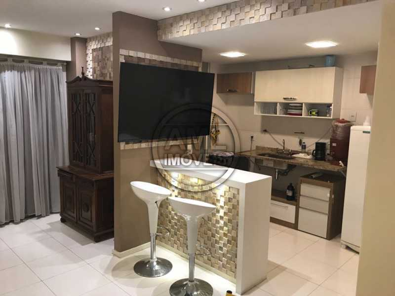 85d068b3-cd1b-4129-83c2-8d4b66 - Apartamento 2 quartos à venda Barra da Tijuca, Rio de Janeiro - R$ 640.000 - TA24854 - 4