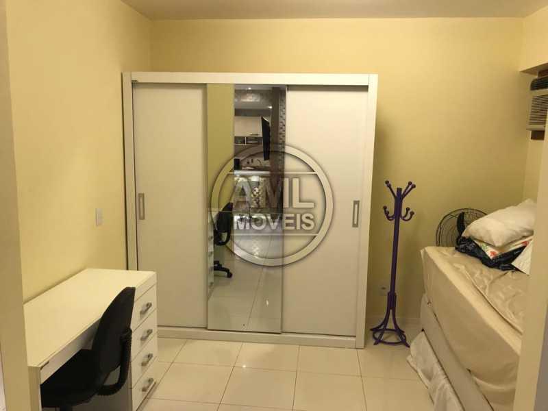 94bf8076-d9d5-4b8a-84f0-5db13f - Apartamento 2 quartos à venda Barra da Tijuca, Rio de Janeiro - R$ 640.000 - TA24854 - 10