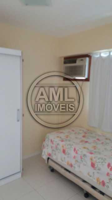 35858d35-1567-4c0c-b47e-dc8d77 - Apartamento 2 quartos à venda Barra da Tijuca, Rio de Janeiro - R$ 640.000 - TA24854 - 11