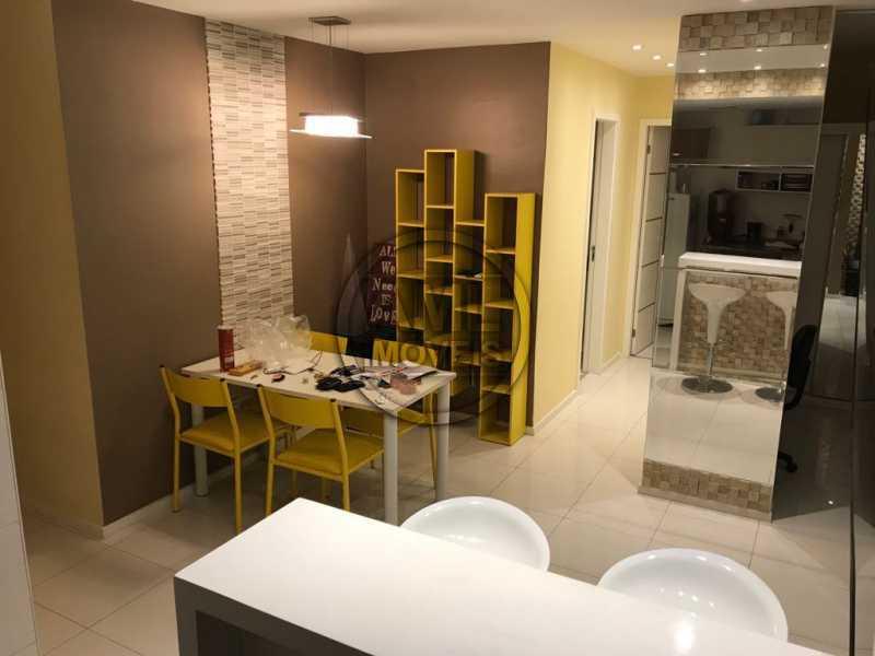 65687879-0c6d-4300-8e2d-78d373 - Apartamento 2 quartos à venda Barra da Tijuca, Rio de Janeiro - R$ 640.000 - TA24854 - 7