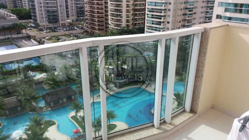 ced93786-cd1f-47f6-841a-d2b56c - Apartamento 2 quartos à venda Barra da Tijuca, Rio de Janeiro - R$ 640.000 - TA24854 - 5