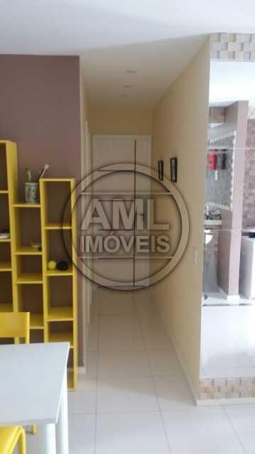 e5ff765d-bfea-474e-80b4-225e08 - Apartamento 2 quartos à venda Barra da Tijuca, Rio de Janeiro - R$ 640.000 - TA24854 - 6