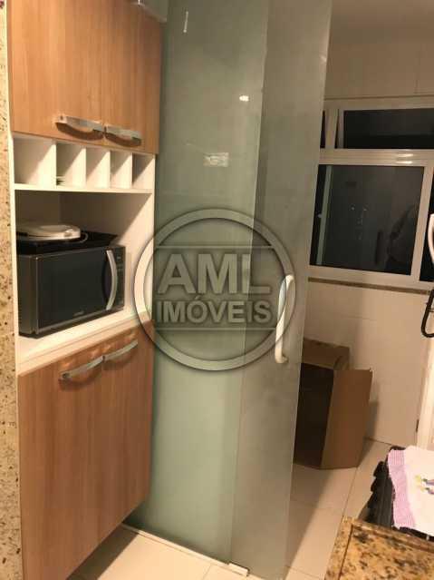 f7eec61d-1c65-4cc5-bcce-e89f04 - Apartamento 2 quartos à venda Barra da Tijuca, Rio de Janeiro - R$ 640.000 - TA24854 - 13