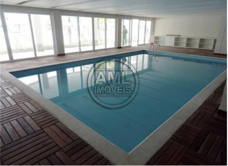IMG_7618 - Apartamento 2 quartos à venda Barra da Tijuca, Rio de Janeiro - R$ 640.000 - TA24854 - 15
