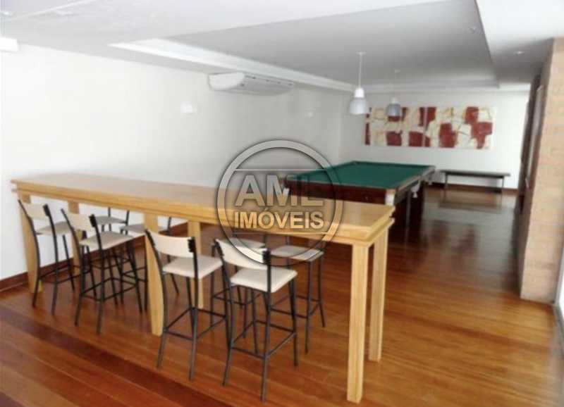 IMG_7619 - Apartamento 2 quartos à venda Barra da Tijuca, Rio de Janeiro - R$ 640.000 - TA24854 - 17