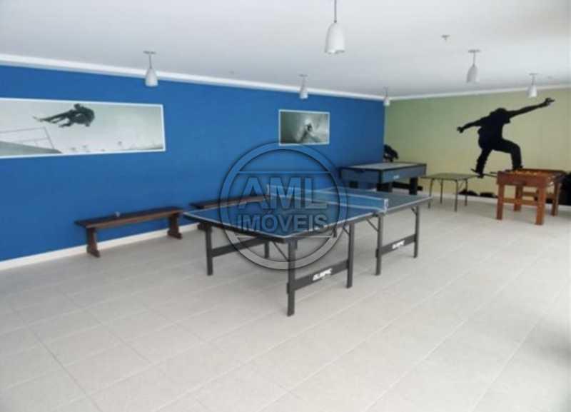 IMG_7620 - Apartamento 2 quartos à venda Barra da Tijuca, Rio de Janeiro - R$ 640.000 - TA24854 - 18