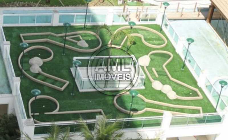IMG_7622 - Apartamento 2 quartos à venda Barra da Tijuca, Rio de Janeiro - R$ 640.000 - TA24854 - 20