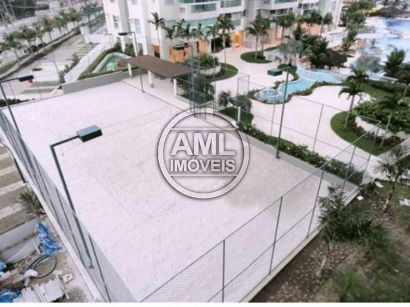 IMG_7623 - Apartamento 2 quartos à venda Barra da Tijuca, Rio de Janeiro - R$ 640.000 - TA24854 - 21