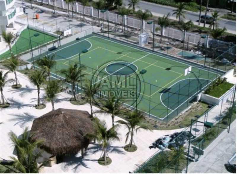 IMG_7624 - Apartamento 2 quartos à venda Barra da Tijuca, Rio de Janeiro - R$ 640.000 - TA24854 - 22