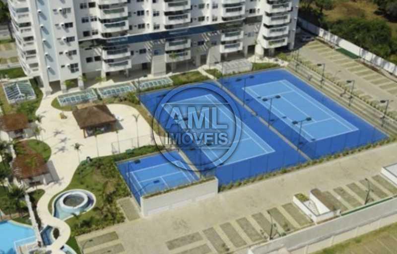 IMG_7625 - Apartamento 2 quartos à venda Barra da Tijuca, Rio de Janeiro - R$ 640.000 - TA24854 - 23