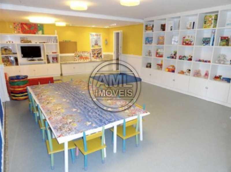 IMG_7626 - Apartamento 2 quartos à venda Barra da Tijuca, Rio de Janeiro - R$ 640.000 - TA24854 - 24