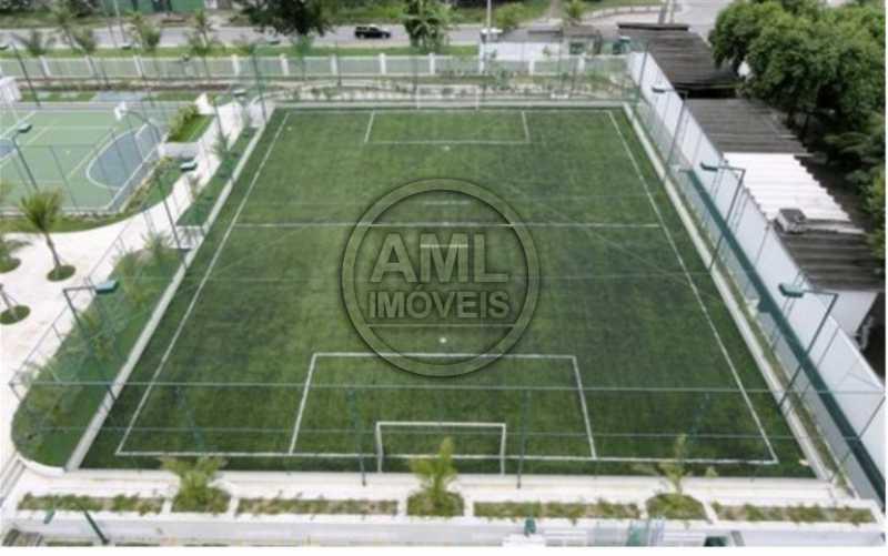 IMG_7627 - Apartamento 2 quartos à venda Barra da Tijuca, Rio de Janeiro - R$ 640.000 - TA24854 - 25