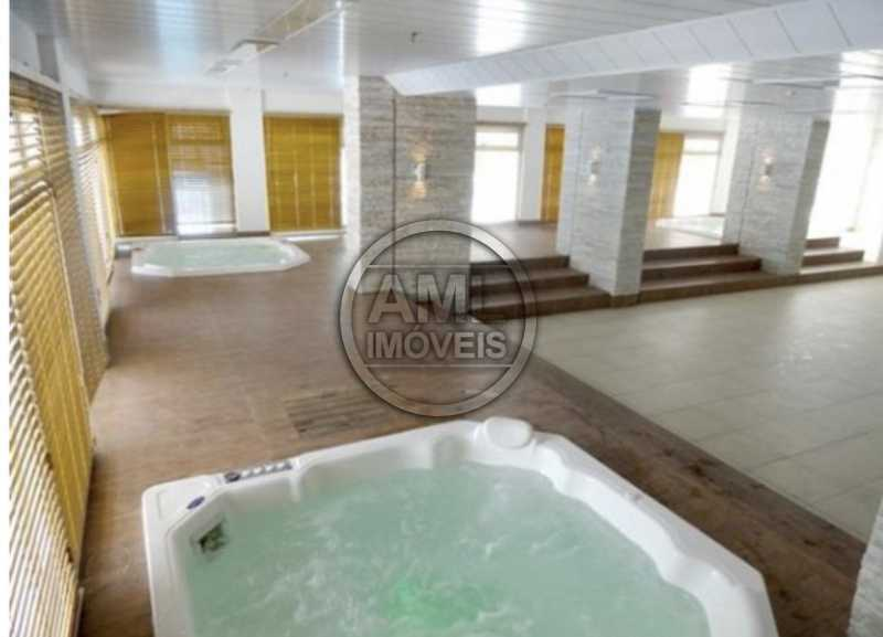 IMG_7628 - Apartamento 2 quartos à venda Barra da Tijuca, Rio de Janeiro - R$ 640.000 - TA24854 - 26