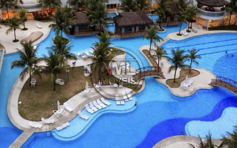 IMG_7629 - Apartamento 2 quartos à venda Barra da Tijuca, Rio de Janeiro - R$ 640.000 - TA24854 - 27