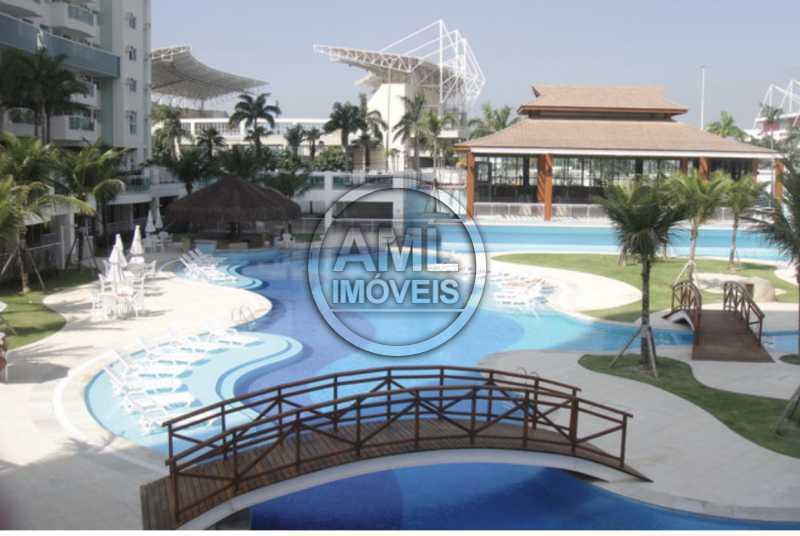 IMG_7630 - Apartamento 2 quartos à venda Barra da Tijuca, Rio de Janeiro - R$ 640.000 - TA24854 - 28