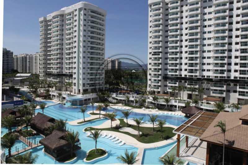 IMG_7631 - Apartamento 2 quartos à venda Barra da Tijuca, Rio de Janeiro - R$ 640.000 - TA24854 - 29