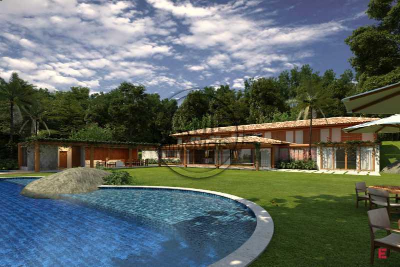 PHOTO-2020-09-27-17-17-33 - Casa em Condomínio 8 quartos à venda Araras, Petrópolis - R$ 900.000 - TK84868 - 1