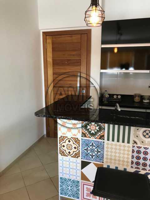 IMG-20200228-WA0018 - Apartamento 1 quarto à venda Maracanã, Rio de Janeiro - R$ 350.000 - TA14864 - 6