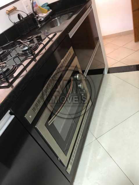 IMG-20200228-WA0019 - Apartamento 1 quarto à venda Maracanã, Rio de Janeiro - R$ 350.000 - TA14864 - 20