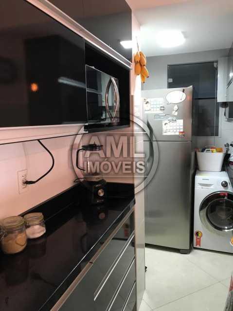 IMG-20200228-WA0020 - Apartamento 1 quarto à venda Maracanã, Rio de Janeiro - R$ 350.000 - TA14864 - 19