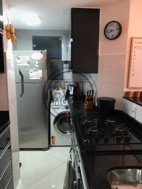 IMG-20200228-WA0021 - Apartamento 1 quarto à venda Maracanã, Rio de Janeiro - R$ 350.000 - TA14864 - 21