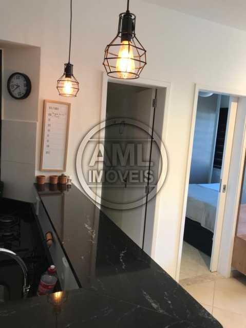IMG-20200228-WA0026 - Apartamento 1 quarto à venda Maracanã, Rio de Janeiro - R$ 350.000 - TA14864 - 8
