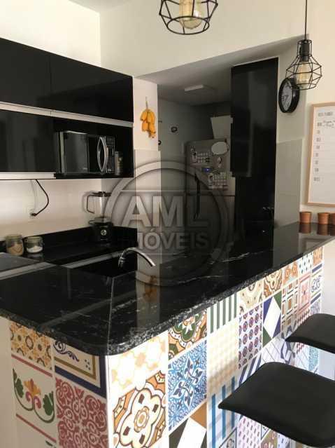IMG-20200228-WA0029 - Apartamento 1 quarto à venda Maracanã, Rio de Janeiro - R$ 350.000 - TA14864 - 10