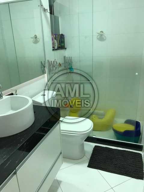IMG-20200228-WA0031 - Apartamento 1 quarto à venda Maracanã, Rio de Janeiro - R$ 350.000 - TA14864 - 16