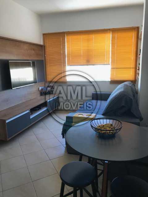 IMG-20200228-WA0037 - Apartamento 1 quarto à venda Maracanã, Rio de Janeiro - R$ 350.000 - TA14864 - 1