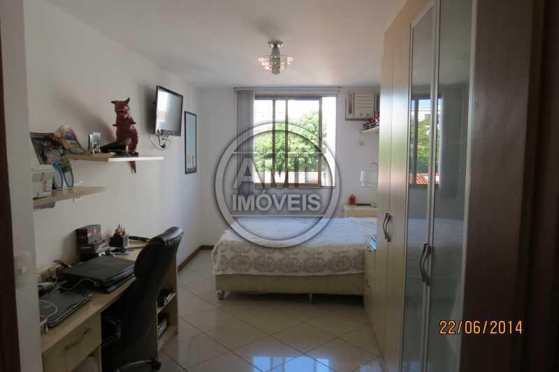 Suíte 1 - Cobertura 4 quartos à venda Recreio dos Bandeirantes, Rio de Janeiro - R$ 1.315.000 - TC44870 - 4