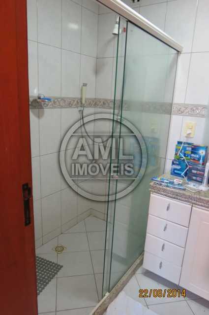 Banheiro Suíte 1 - Cobertura 4 quartos à venda Recreio dos Bandeirantes, Rio de Janeiro - R$ 1.315.000 - TC44870 - 7