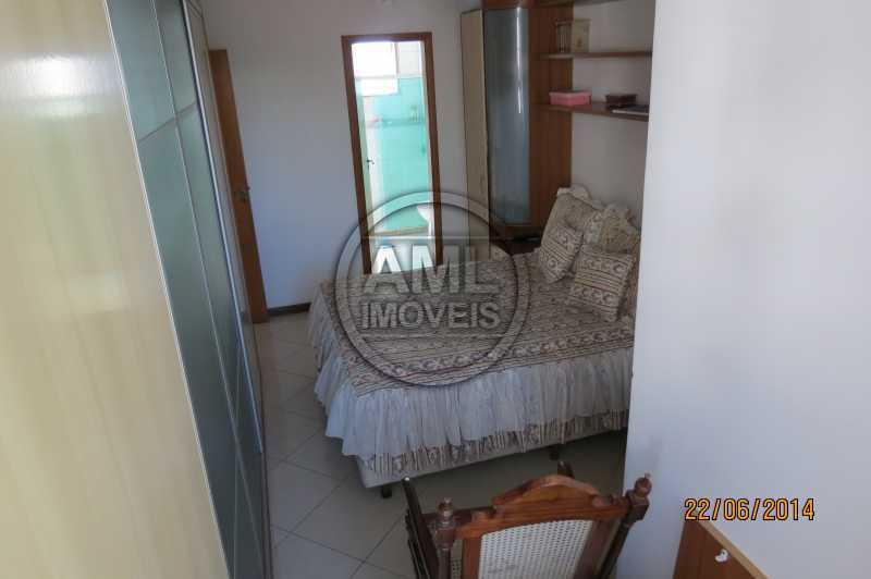Suíte 2 - Cobertura 4 quartos à venda Recreio dos Bandeirantes, Rio de Janeiro - R$ 1.315.000 - TC44870 - 9