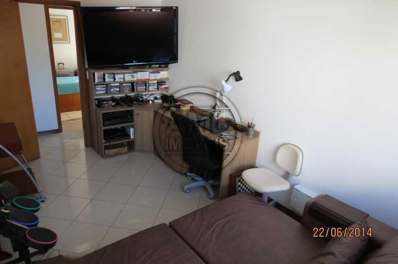 Quarto 1 - Cobertura 4 quartos à venda Recreio dos Bandeirantes, Rio de Janeiro - R$ 1.315.000 - TC44870 - 11