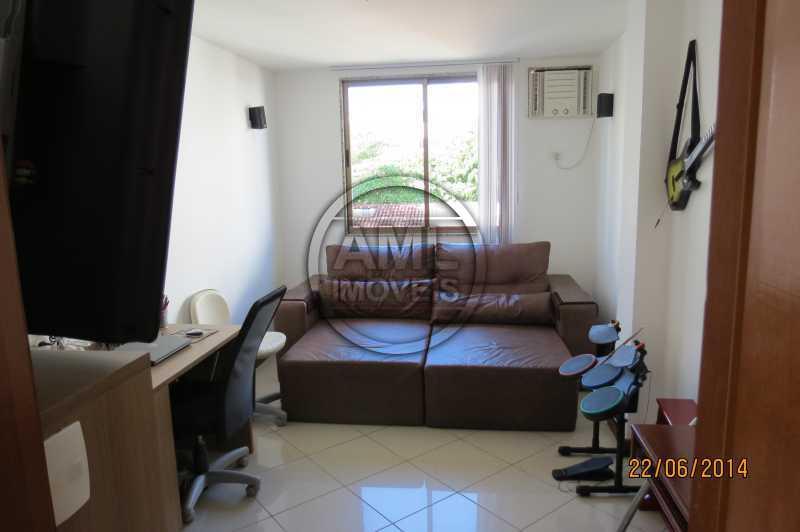Quarto 1 - Cobertura 4 quartos à venda Recreio dos Bandeirantes, Rio de Janeiro - R$ 1.315.000 - TC44870 - 12