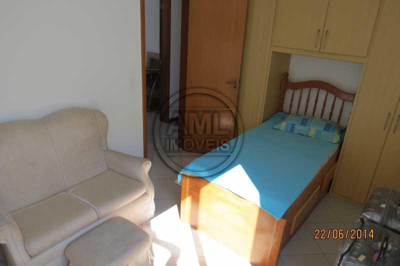 Quarto 2 - Cobertura 4 quartos à venda Recreio dos Bandeirantes, Rio de Janeiro - R$ 1.315.000 - TC44870 - 14