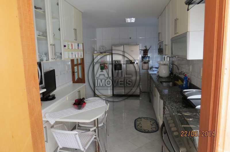 Cozinha - Cobertura 4 quartos à venda Recreio dos Bandeirantes, Rio de Janeiro - R$ 1.315.000 - TC44870 - 16