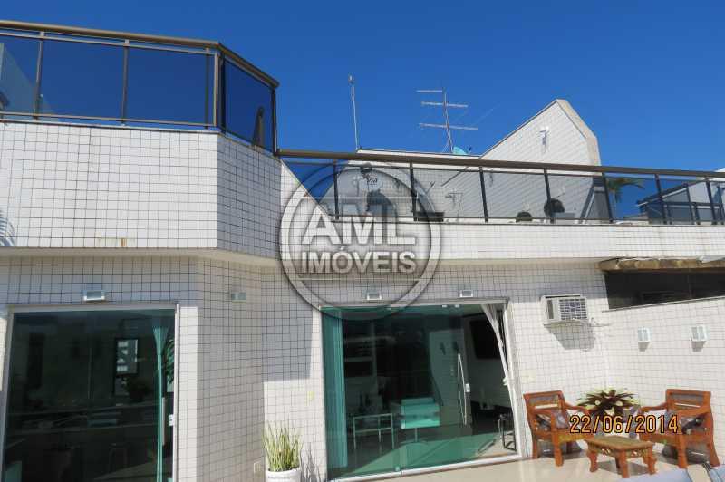 Duplex - Cobertura 4 quartos à venda Recreio dos Bandeirantes, Rio de Janeiro - R$ 1.315.000 - TC44870 - 19