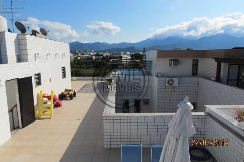 Cobertura - Cobertura 4 quartos à venda Recreio dos Bandeirantes, Rio de Janeiro - R$ 1.315.000 - TC44870 - 23
