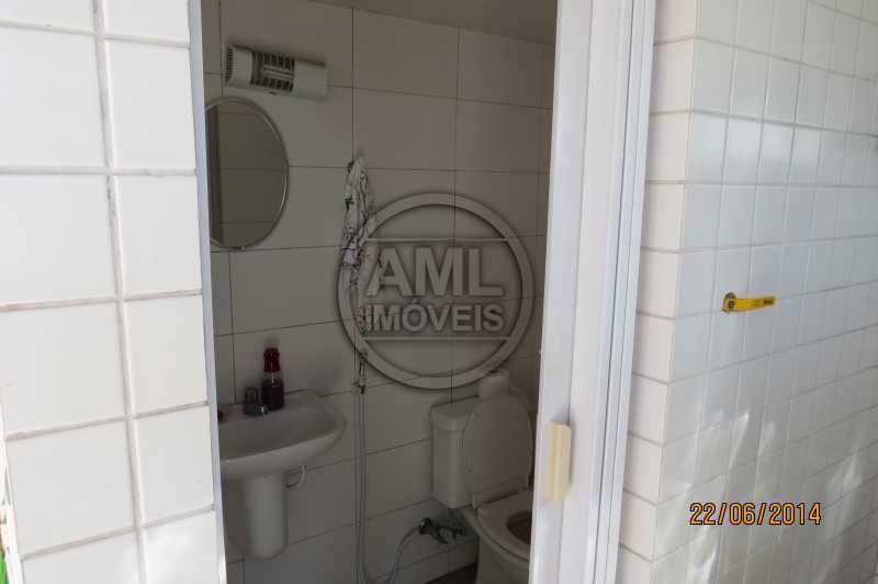 Banheiro Cobertura - Cobertura 4 quartos à venda Recreio dos Bandeirantes, Rio de Janeiro - R$ 1.315.000 - TC44870 - 27