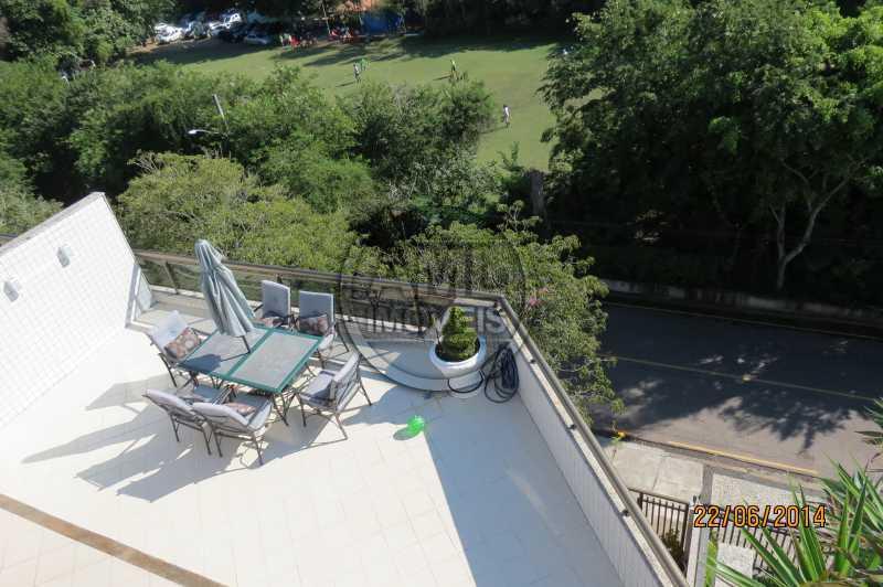 Vista Cobertura - Cobertura 4 quartos à venda Recreio dos Bandeirantes, Rio de Janeiro - R$ 1.315.000 - TC44870 - 30