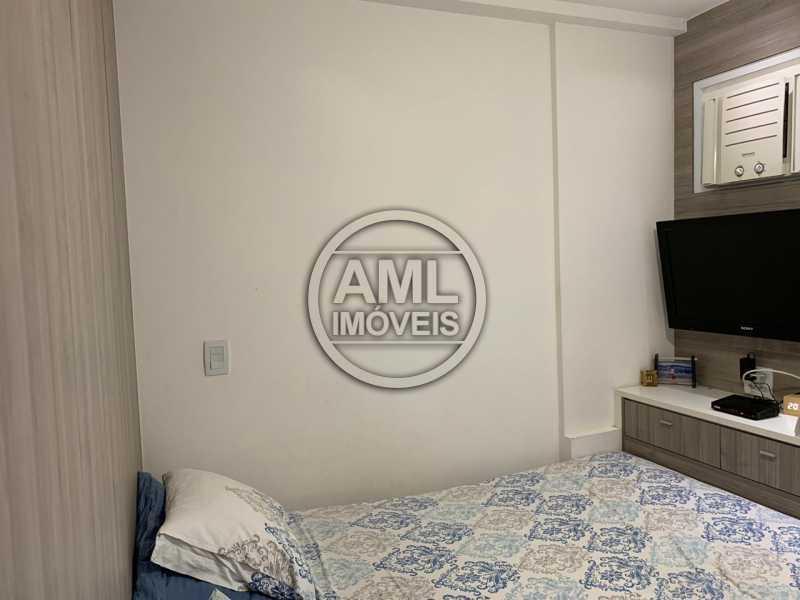 Quarto Suíte - Cobertura 3 quartos à venda Recreio dos Bandeirantes, Rio de Janeiro - R$ 700.000 - TC34871 - 9