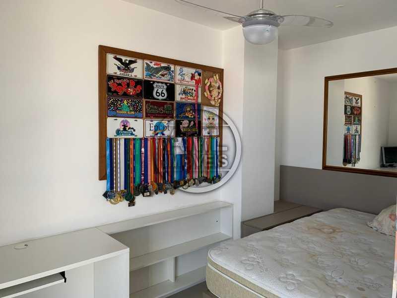 Quarto - Cobertura 3 quartos à venda Recreio dos Bandeirantes, Rio de Janeiro - R$ 700.000 - TC34871 - 15