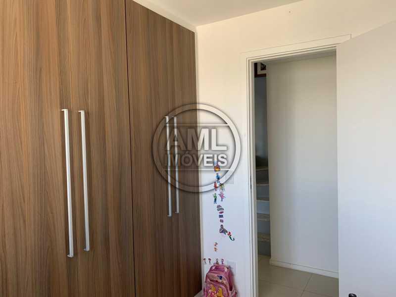 Quarto - Cobertura 3 quartos à venda Recreio dos Bandeirantes, Rio de Janeiro - R$ 700.000 - TC34871 - 17