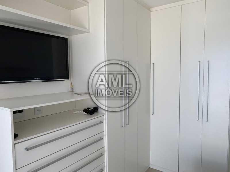 Quarto - Cobertura 3 quartos à venda Recreio dos Bandeirantes, Rio de Janeiro - R$ 700.000 - TC34871 - 18