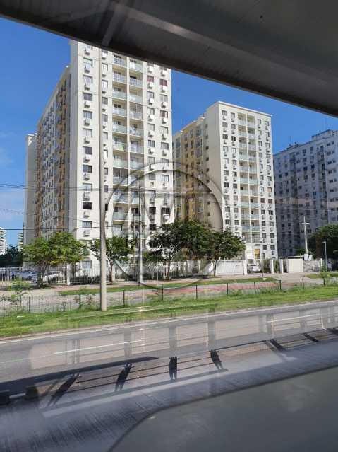 18 - Apartamento 2 quartos à venda Recreio dos Bandeirantes, Rio de Janeiro - R$ 295.000 - TA24873 - 21