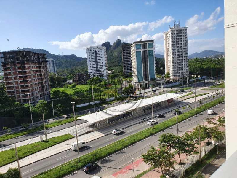 10 - Apartamento 2 quartos à venda Recreio dos Bandeirantes, Rio de Janeiro - R$ 295.000 - TA24873 - 12