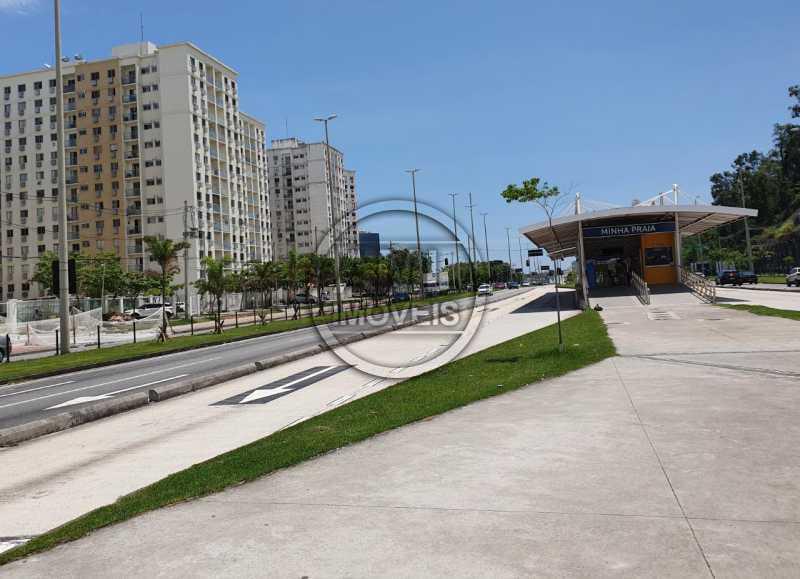 16 - Apartamento 2 quartos à venda Recreio dos Bandeirantes, Rio de Janeiro - R$ 295.000 - TA24873 - 19
