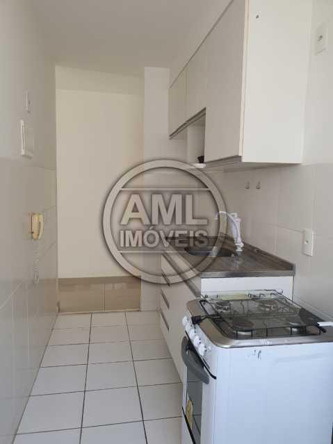 7 - Apartamento 2 quartos à venda Recreio dos Bandeirantes, Rio de Janeiro - R$ 295.000 - TA24873 - 8