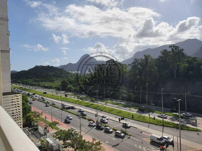 11 - Apartamento 2 quartos à venda Recreio dos Bandeirantes, Rio de Janeiro - R$ 295.000 - TA24873 - 13